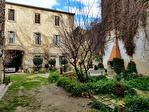 TEXT_PHOTO 1 - Grande maison vigneronne 400 m²  au coeur de VAUVERT avec jardins et dépendances