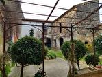 TEXT_PHOTO 2 - Grande maison vigneronne 400 m²  au coeur de VAUVERT avec jardins et dépendances