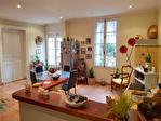TEXT_PHOTO 4 - Grande maison vigneronne 400 m²  au coeur de VAUVERT avec jardins et dépendances