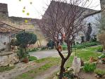 TEXT_PHOTO 14 - Grande maison vigneronne 400 m²  au coeur de VAUVERT avec jardins et dépendances
