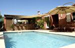 TEXT_PHOTO 0 - Maison avec piscine 5 chambres Le Cailar