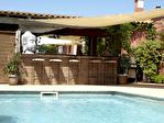 TEXT_PHOTO 4 - Maison avec piscine 5 chambres Le Cailar