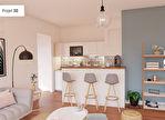 TEXT_PHOTO 0 - Appartement Palavas Les Flots 2 pièce(s) 35 m2 avec loggia de 8 m²