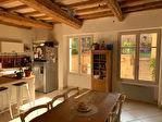 TEXT_PHOTO 1 - Belle maison en pierres 4 chambres avec patio