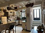 TEXT_PHOTO 5 - Belle maison de ville avec cour intérieure à Vauvert 136 m²