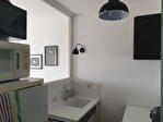 TEXT_PHOTO 3 - Charmant studio chambre meublé