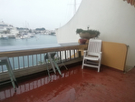 TEXT_PHOTO 10 - A vendre Marina Port Camargue 48 m2