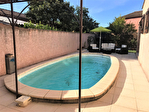TEXT_PHOTO 1 - Maison 125m²  avec piscine et 5 chambres