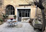 TEXT_PHOTO 0 - Maison Le Cailar 6 pièces 130 m2 + cour