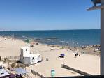 TEXT_PHOTO 0 - 1er ligne T3  avec parking vue magnifique sur la mer