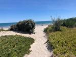TEXT_PHOTO 5 - 1er ligne T3  avec parking vue magnifique sur la mer