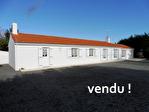 Ferme de pays La Barre De Monts 5 pièce(s) 156 m2