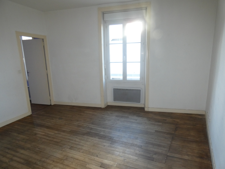 Appartement Centre ville Guer