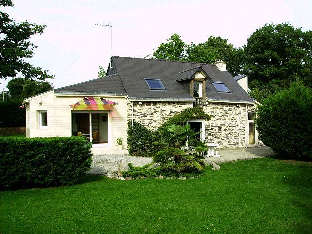 Maison Porcaro 100m²