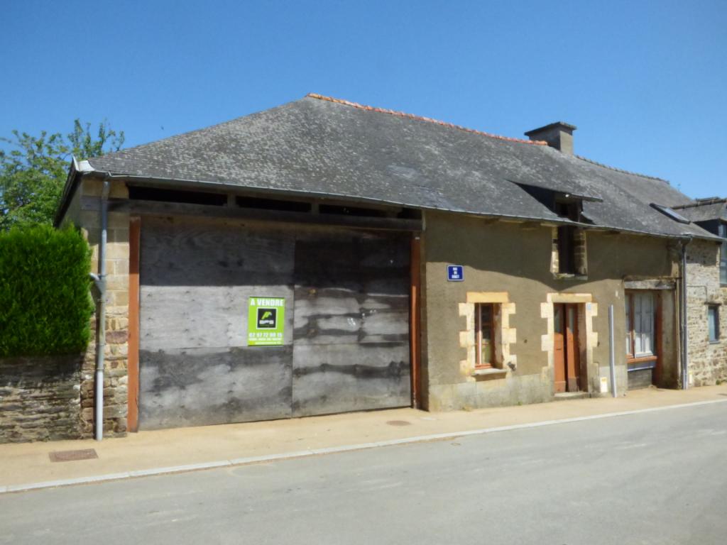 Maison 1 pièce(s) - 150m² bourg de GUILLIERS