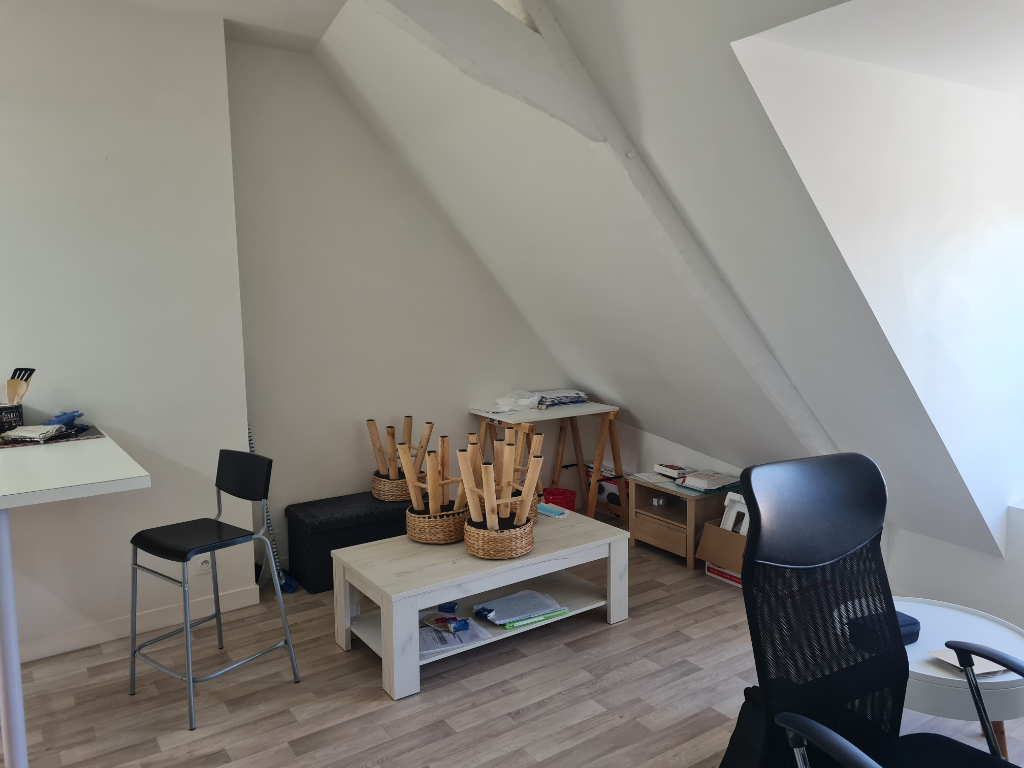 Appartement 2 pièces hyper centre ville de Ploërmel