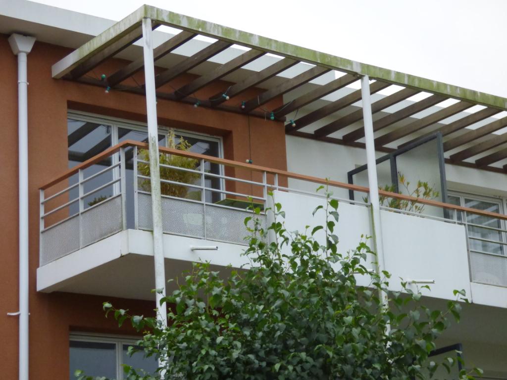 Ploermel, Appartement 56m² au 2ème étage