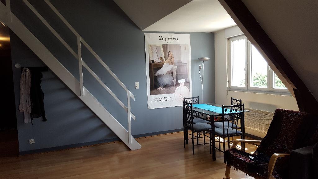 Appartement Guer 5 pièce(s) 62 m2