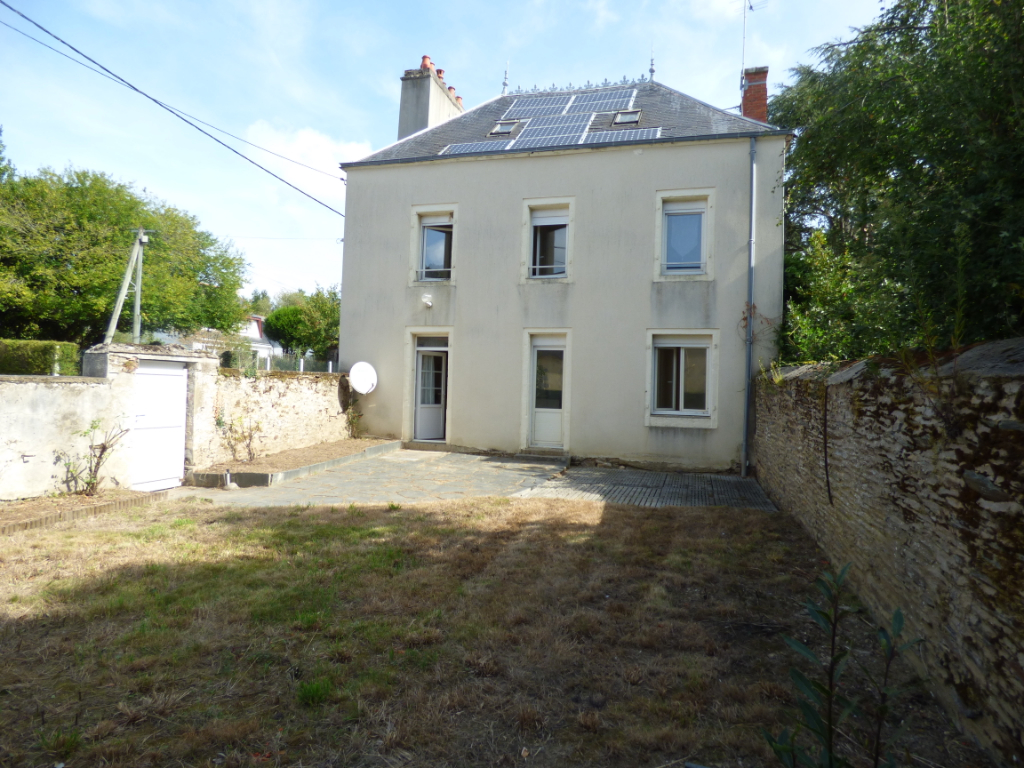 Maison Guilliers 5 pièce(s) 108 m2