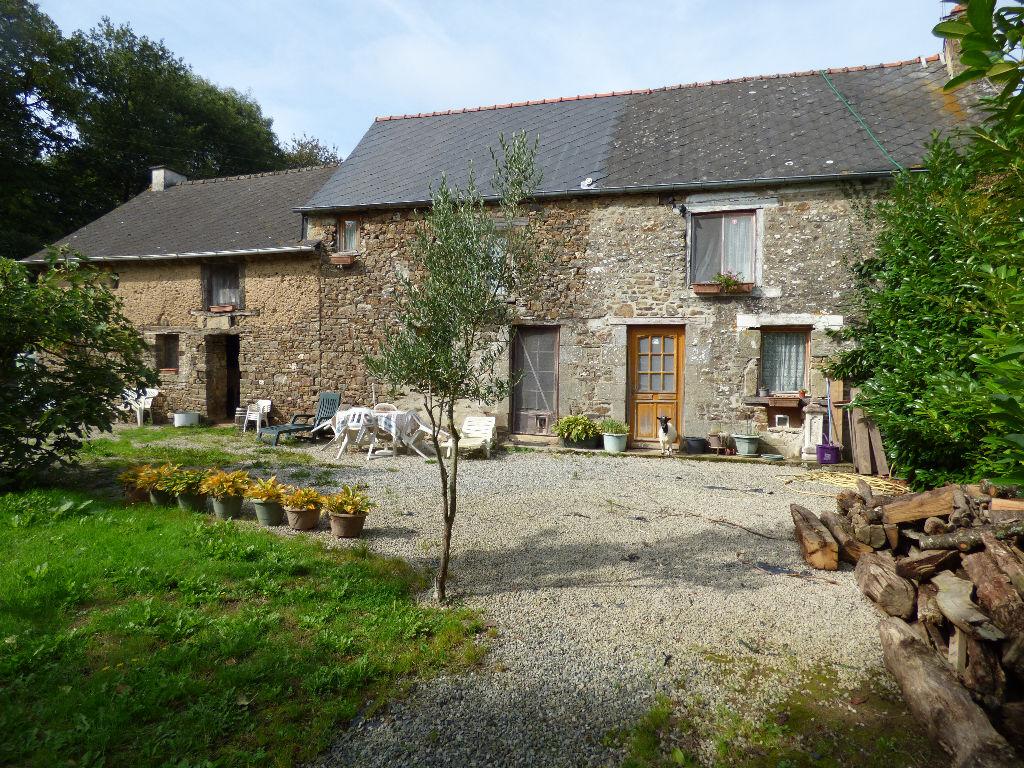 Maison Guilliers 6 pièce(s) 115 m2