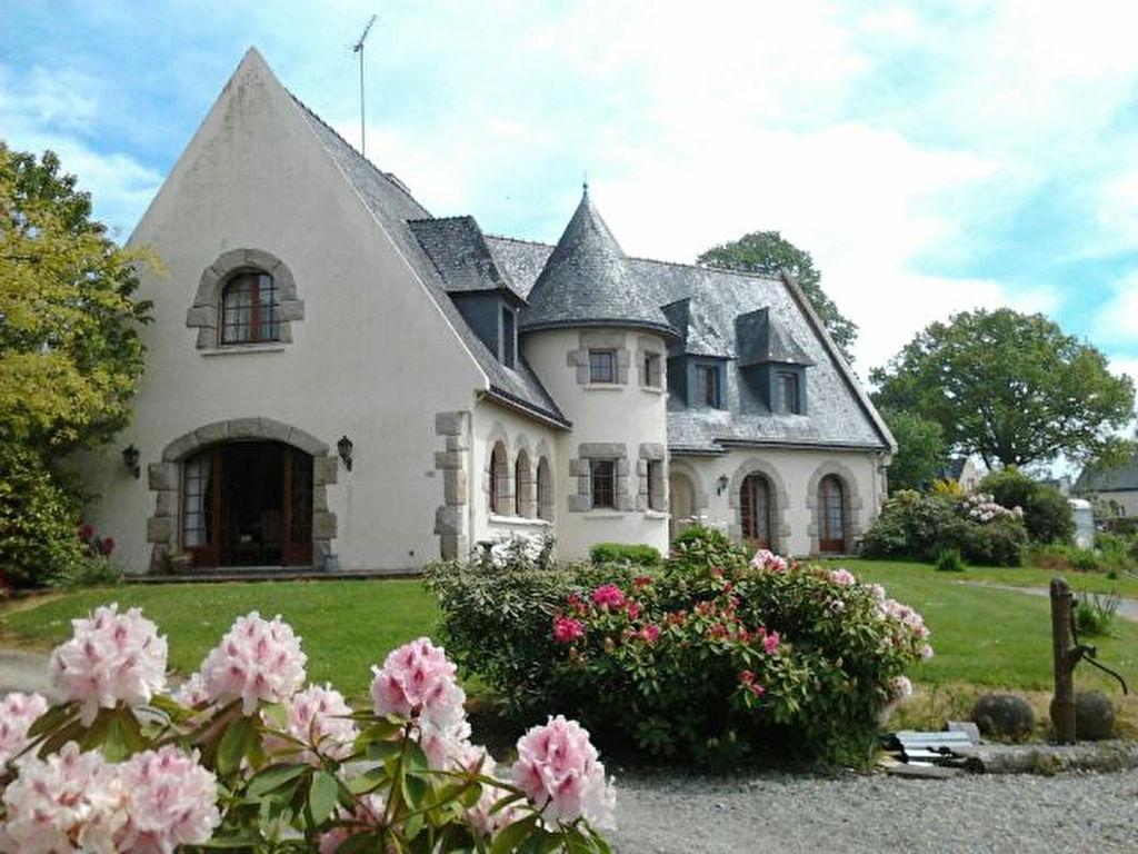Maison Carentoir 10 pièce(s) 242.05 m2