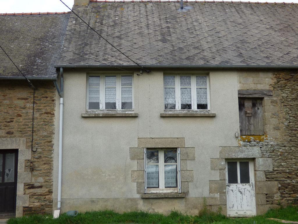 Maison Lanouee 3 pièce(s) 70 m2