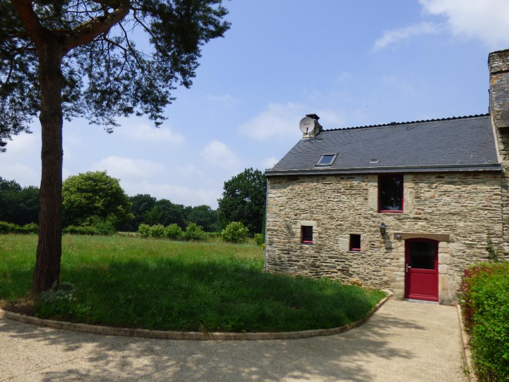 Maison Val D Oust 3 pièce(s) 61 m2
