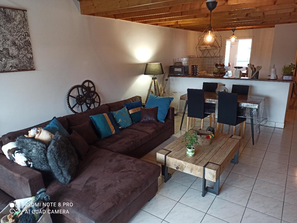Appartement Malestroit 3 pièce(s) 70 m2