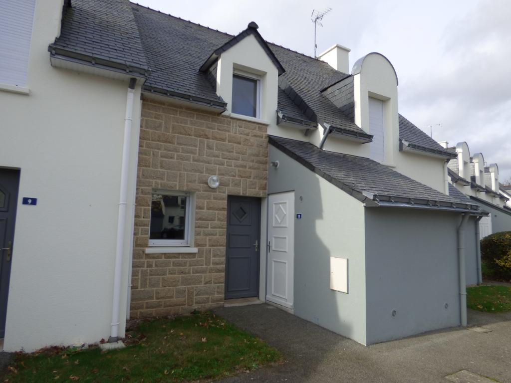 Maison 52m² Ploermel 3 pièces