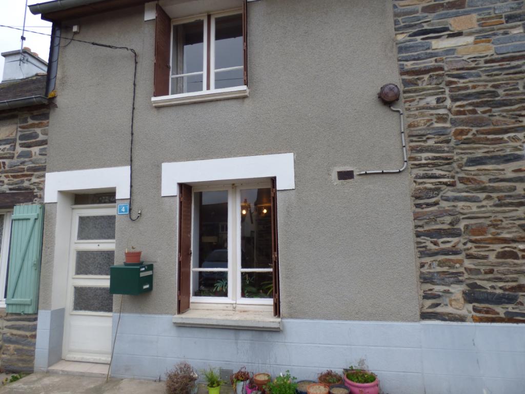 Maison 56200 2 pièce(s) 58 m2