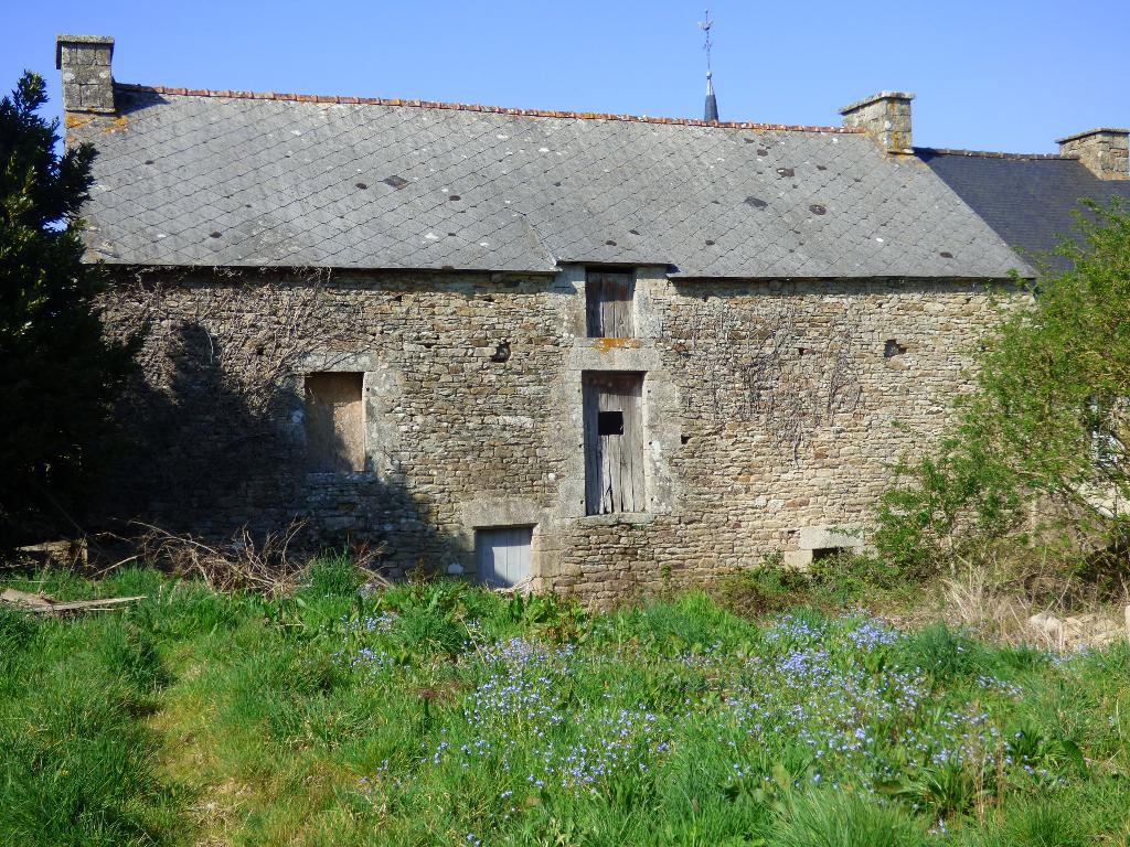 Maison Guegon 4 pièce(s) 170 m2