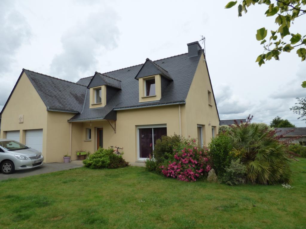 Maison Pleucadeuc 8 pièce(s) 172 m2