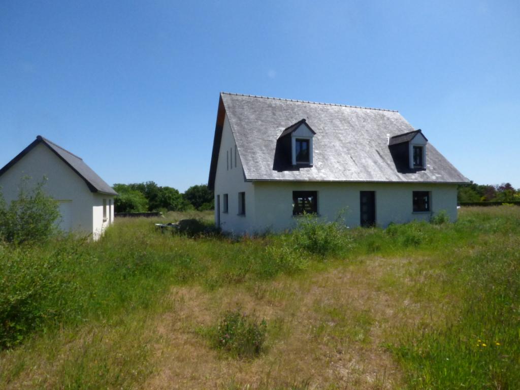 Maison Guillac 6 pièce(s) 180 m2