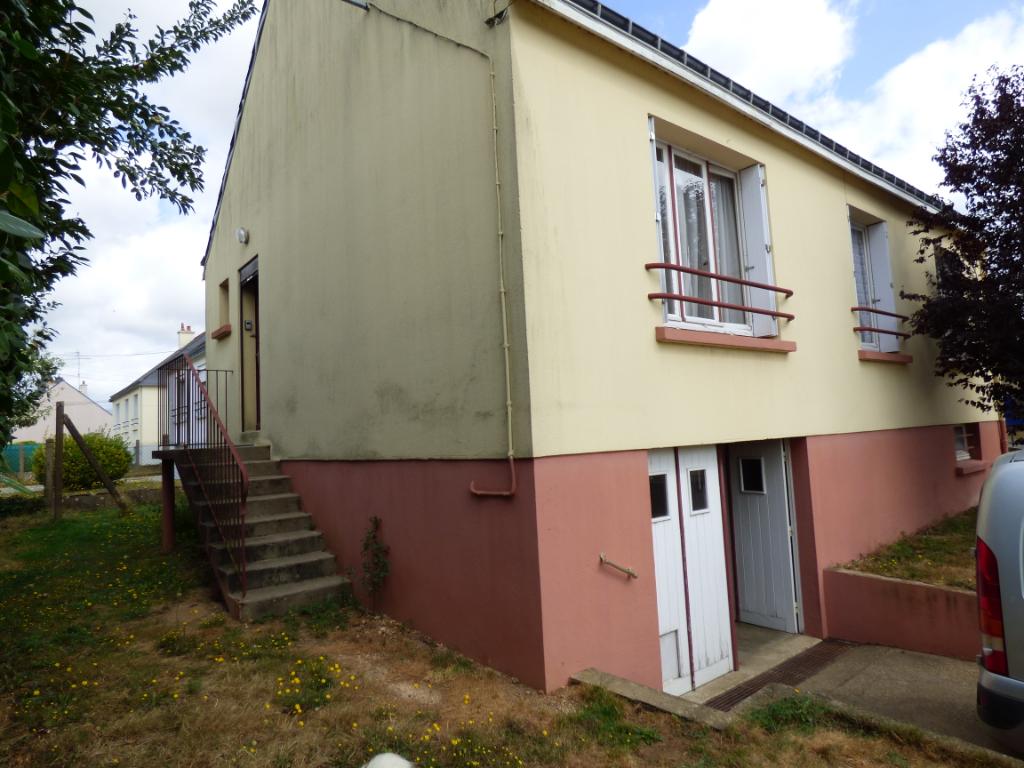 Maison  5 pièce(s) 65 m2