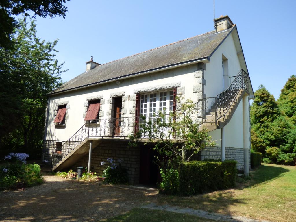 Maison Ruffiac 6 pièce(s) 80 m2