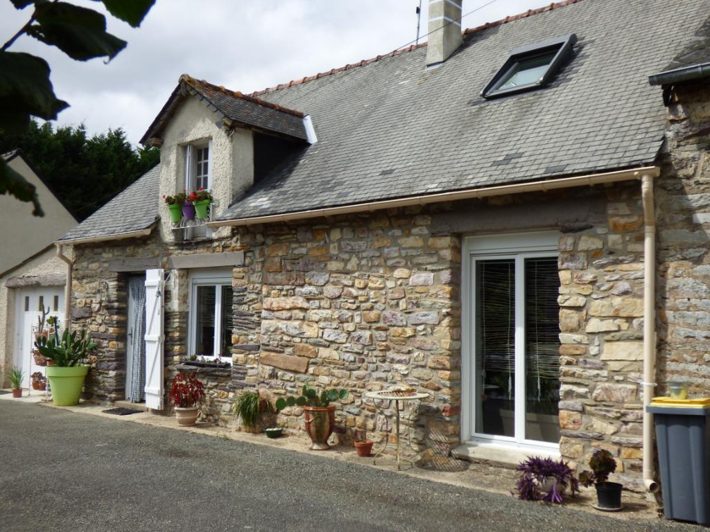 Maison Reminiac 127000 pièce(s) 105 m2