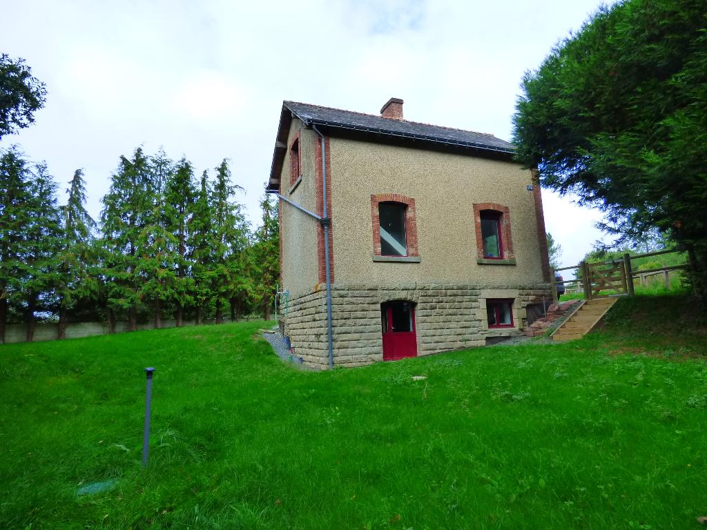 Maison Ploermel 4 pièce(s) 80 m2