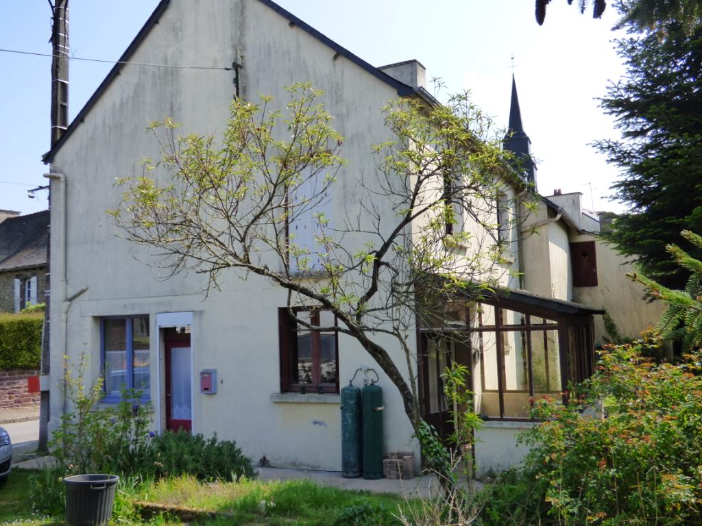 Maison Guilliers 5 pièce(s) 110 m2
