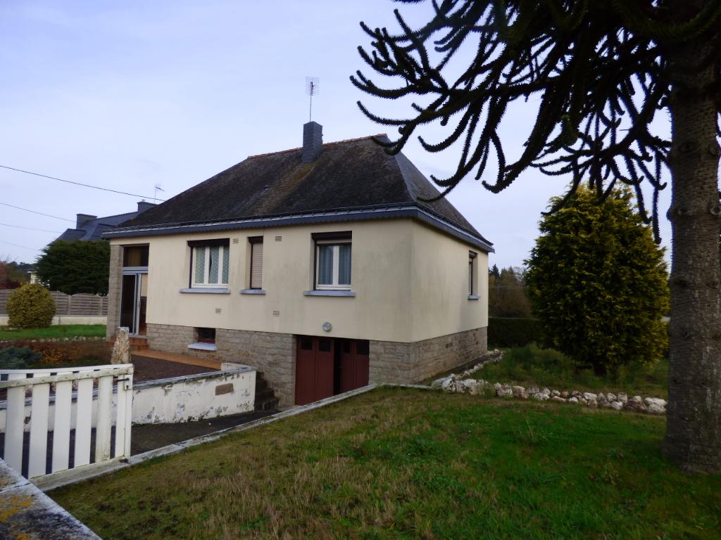 Maison Loyat 4 pièce(s) 52 m2