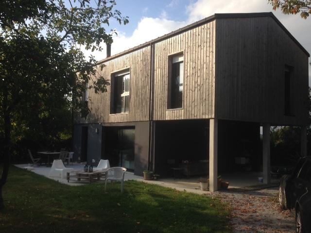 Maison Forges De Lanouee 5 pièce(s) 111 m2