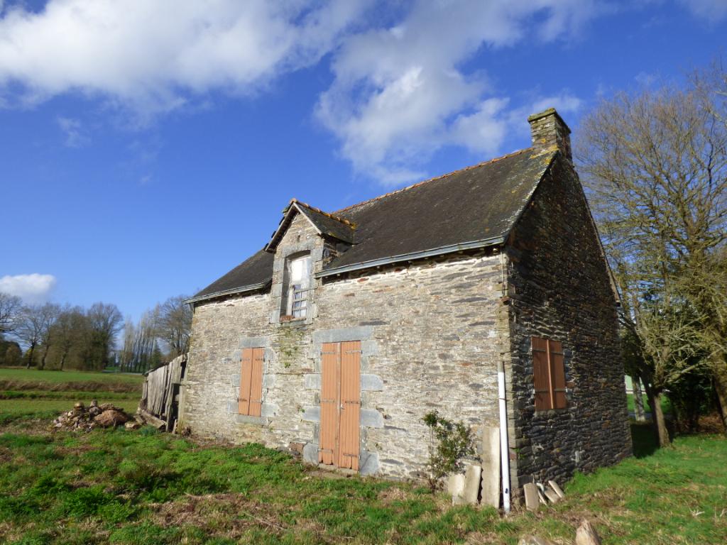 Maison Saint Nicolas Du Tertre 3 pièce(s) 46 m2