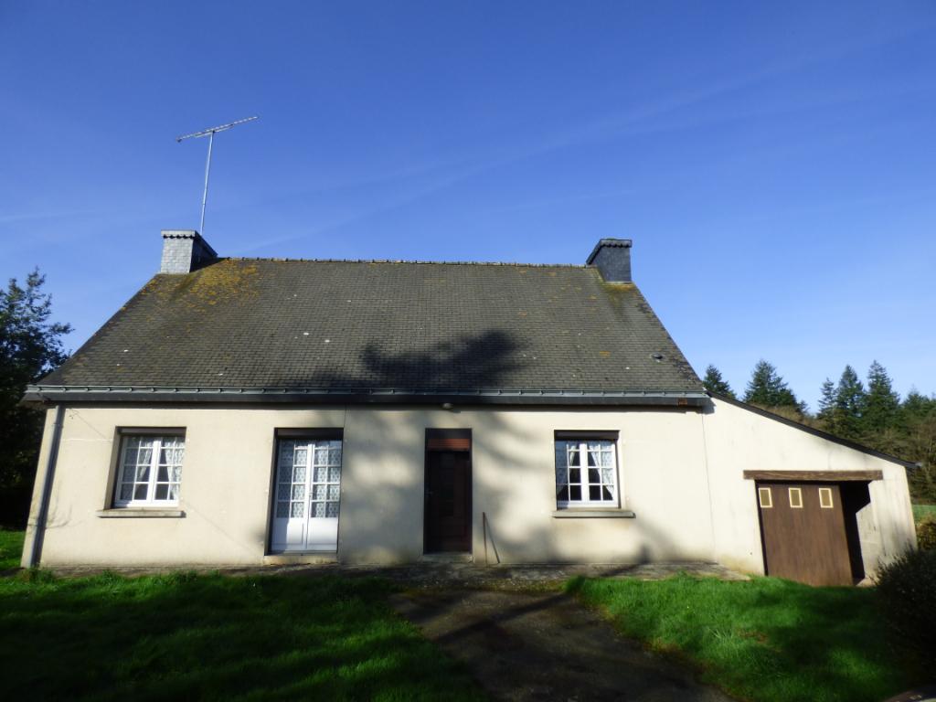 Maison Caro 3 pièce(s) 79.50 m2