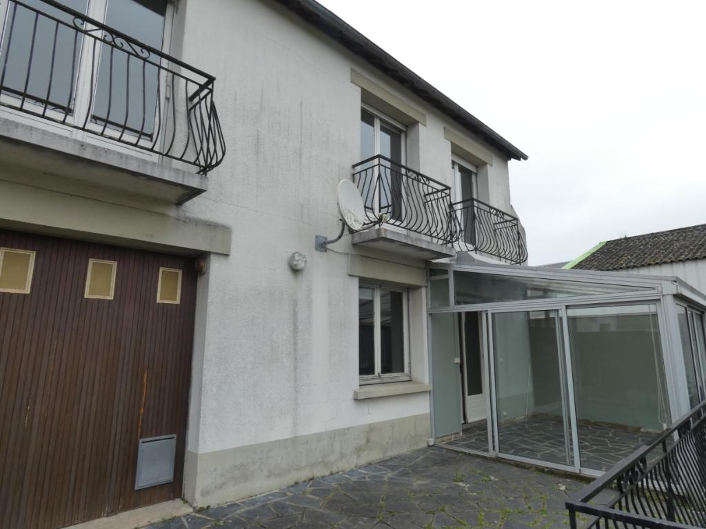 Maison Maure De Bretagne 6 pièce(s) 130 m2