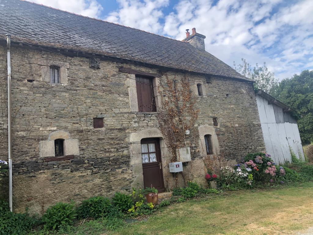 Maison Ploermel 3 pièce(s) 77 m2