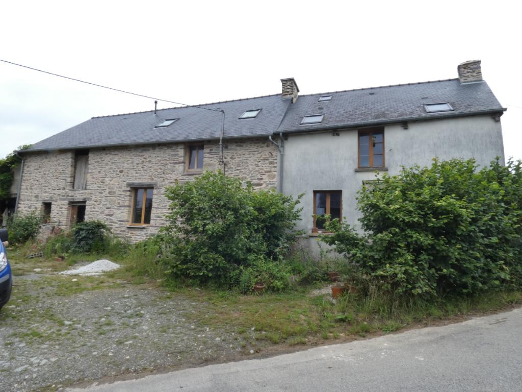 Maison Maure De Bretagne 5 pièce(s) 203 m2