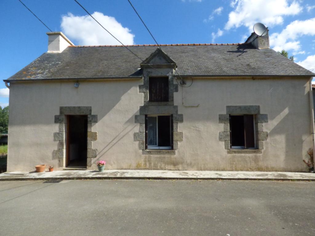Maison Les Forges De Lanouee 4 pièce(s) 57 m2