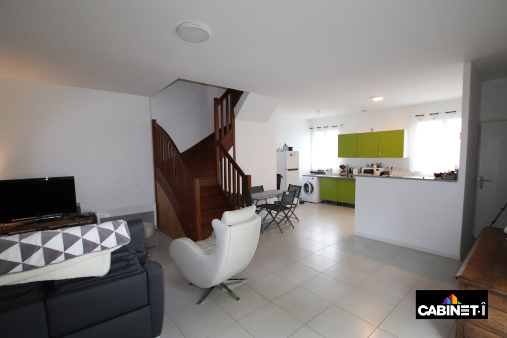Maison Vigneux De Bretagne 3 pièce(s) 69.07 m2