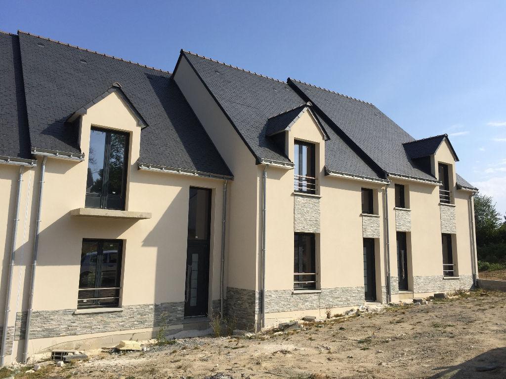 Maison Vigneux De Bretagne 4 pièce(s) 94,7 m2