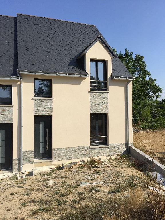 Maison Vigneux De Bretagne 5 pièce(s)  104,9 m2