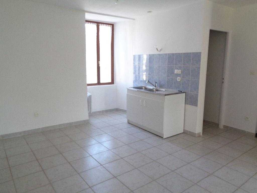 Appartement Lavau Sur Loire 4 pièce(s) 60 m2